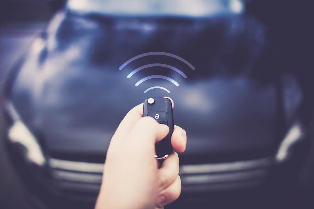 alarmas para coche en madrid