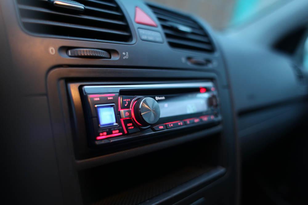 autoradio madrid