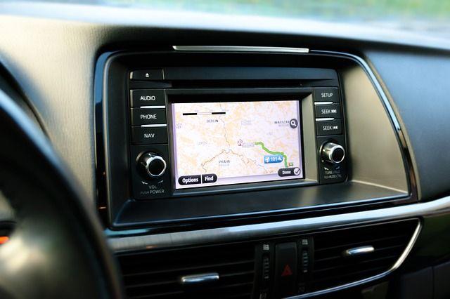 ventajas de tener un GPS para viajes