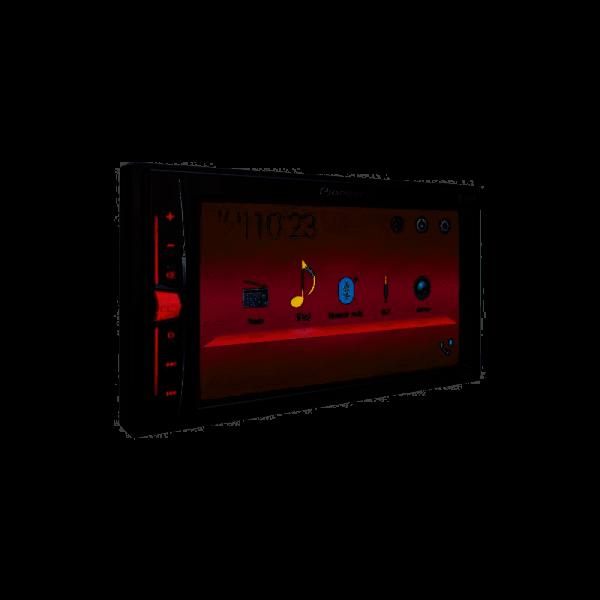 MVH-A210BT