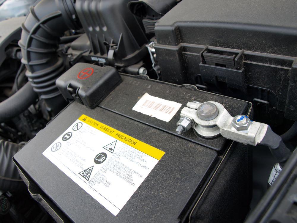 baterías de coche baratas en madrid
